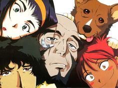 The 50 Greatest Sci-Fi TV Shows Ever Cowboy Bebop This genre mash-up anime from the mind of Shinichro Watanabe came out of Japan in the late 1990s. Its 26 episodes continue to loop on late-night cable to this day. PopularMechanics.com