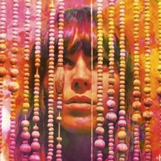 Parisian singer Melody Prochet and Tame Impala's Kevin Parker make up Melody's Echo Chamber. Their eponymous debut album, out now, brings together 11 tracks of floaty, dreamy pop music.