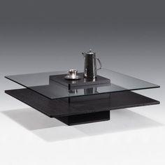 Venice Gl Black Coffee Table Safo Http Www Co