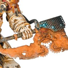 Army Showcase: Maxime Pastourel's Plague Marines – Warhammer Community