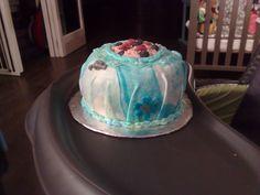 Gekke taart