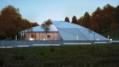 Gallery of Shell House / Lenz Architects - 1