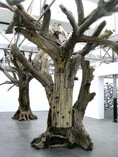 De Pont - Ai Weiwei. Art Experience:NYC http://www.artexperiencenyc.com/social_login