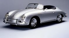 Porsche, my fav car.  Speedster.
