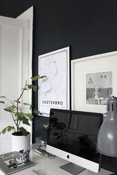 Vesterbro Poster Mapiful