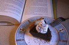 From author Kathryn Stockett, the original chocolate pie made by Minny in The Help. From Book Club Cookbook