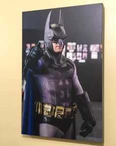 Hace tanto tiempo de esto! #comiccan2016 #batcave #superman #follow4follow #cowl #wonderwoman #brucewayne #picoftheday #lego #instafollow #followme #comiccan #DC #instagood #bestoftheday #webstagram  #justiceleague #batmanvsuperman #aquaman #collection #love #cosplay #happy #picoftheday #cosplayer #batman #legobatman #laspalmas