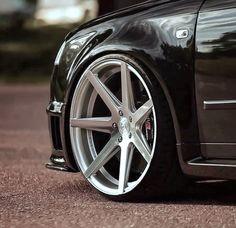 Bbs Wheels, Vossen Wheels, Chrome Wheels, Rims And Tires, Rims For Cars, Wheels And Tires, Honda Accord Custom, Custom Bmw, Jetta A4