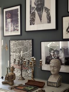 lovers of mint: Une maison où l'art est maître absolu Asian Interior, Interior And Exterior, Interior Design, Deco Boheme, Blog Deco, Inspired Homes, Interior Inspiration, Interior Ideas, My Dream Home