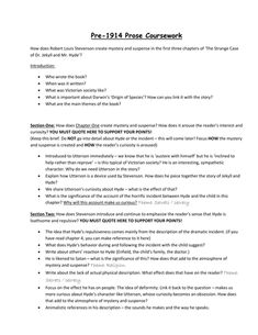 jekyll and hyde themed creative writing imyc material dr jekyll and mr hyde coursework essay plan i forgot to upload the
