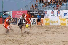 #BeachSoccer: capitan Marinai,la mente del #Viareggio