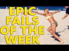 Epic Fails Compilation #56 ¦¦ March 2016 ¦¦ MegaFail