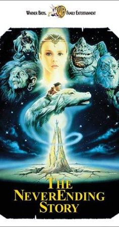 Directed by Wolfgang Petersen. With Noah Hathaway, Barret Oliver, Tami Stronach, Gerald McRaney. A troubled boy dives into a wonderous fantasy world through the pages of a mysterious book.