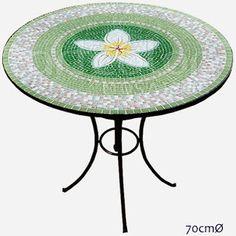 Estúdio Joe & Romio mosaicos: Mesas em mosaico - Modelos