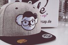 Fashion hat einen neuen Namen! Styleyourcap.de individuell hochwertig bestickte Einzelteile!