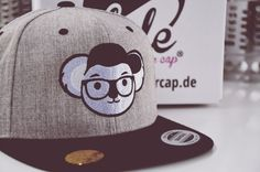 Fashion hat einen neuen Namen! Styleyourcap.de individuell hochwertig bestickte Einzelteile! Snapback Cap, Beanies, Names, Embroidery, Snapback Hats, Snapback