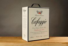 Villa Cafaggio is a traditional Tuscan wine property from the Chianti area Beer Packaging, Beverage Packaging, Brand Packaging, Packaging Design, Branding Design, Label Design, Web Design, Graphic Design, Chocolates