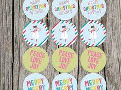Detalles de Navidad | Descargables Gratis para Imprimir: Paper toys, diseño, Origami, tarjetas de Cumpleaños, Maquetas, Manualidades, decoraciones fiestas y bodas, dibujos para colorear, tutoriales. Printable Freebies, paper and crafts, diy - Part 6