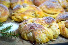 English Christmas, Christmas Sweets, Christmas Recipes, Bread Bun, Sweet Pie, Pie Dessert, Pretzel Bites, Cake Cookies, Bakery
