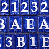 French Tiles 727