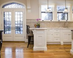 1000 images about kitchens on pinterest donald trump for French colonial kitchen designs