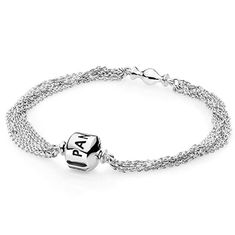 Pandora Jewelry and Pandora Charms!  I want this so badly for my Anniversary