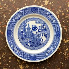 Hilarious Plateware Designs Insert Zombies and Calamitous Creatures in…