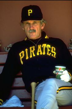The Great Jim Leyland