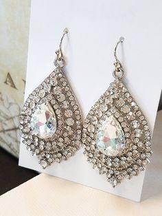 Favorite earrings! S