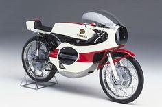 RA97 - レース | ヤマハ発動機株式会社