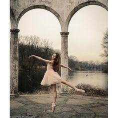 juliet doherty by luis pon. ✯ Ballet beautie, sur les pointes ! ✯