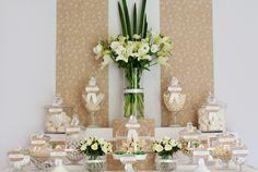 Idéias de casamento dos doces da festa de Buffet   Foto 16 de 22   Catch My Festa