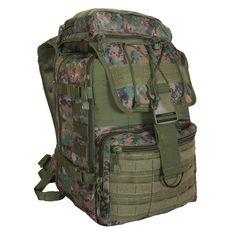 FOX Flanker Assault Pack