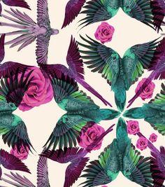 pattern - Adriana Bernardino