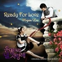 Megan Lee (메건리) - Ready For Love (OST Fated to Love You)(Cover by Angel) by angela_kustiara on SoundCloud