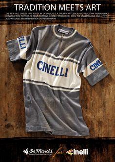 The New Old Cinelli 1970 Jersey  Merino Wool construction b959d94b5
