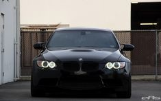 Imagine the Dark Ages, a time when people were so stupid they'd believe anything and burn you on at a stake if you happened to be just slightly different than what they were used to. Bmw M3 Black, Automotive Engineering, Dark Ages, Want You, Luxury Cars, Stupid, Photo Galleries, Fancy Cars, I Want You