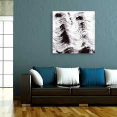 Discover «Universe-9», Numbered Edition Canvas Print by Natalia Terebinova - From $49 - Curioos