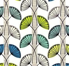 Check out the whole site, glorious 50s fabric designs - Oh yes!