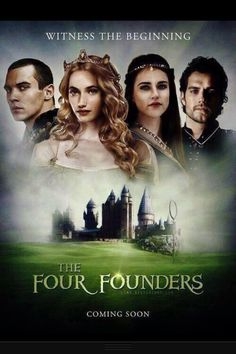 I, as a loyal Harry Potter fan request that this be made into an actual film. Please? PLEASE?!