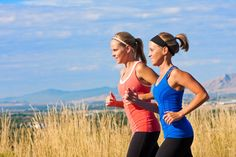 5 ways to make running feel easier.