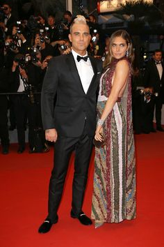 Cannes 2015: The Red-Carpet Arrivals - Pret-a-Reporter
