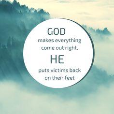 Psalm 103:6 #bible