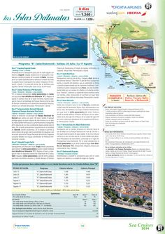 Crucero CROACIA por las Islas Dalmatas, dto. dsd 5%:+60 días, sal. 13/07 al 17/08 (8d/7n) dsd 1.240€ ultimo minuto - http://zocotours.com/crucero-croacia-por-las-islas-dalmatas-dto-dsd-560-dias-sal-1307-al-1708-8d7n-dsd-1-240e-ultimo-minuto/