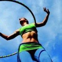 Hoepelen: de ideale sport! | DieetVandaag