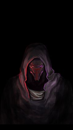 Darth Revan, Dark Lord of the Sith
