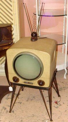 atomic era tv