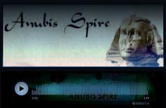 Anubis Spire at Reverbnation