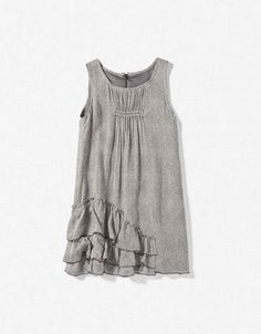 $40 Great Spring Dress for your Favorite little princess