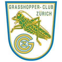 Download Grasshoppers Zürich 4  Logo 80 S HD Wallpapers